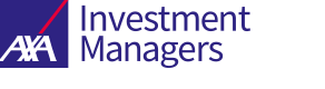 AXA Investment Managers Logo