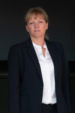 Fiona Southall