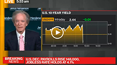 Bill Gross video: Where next? Interpreting latest data reads (January 2018)