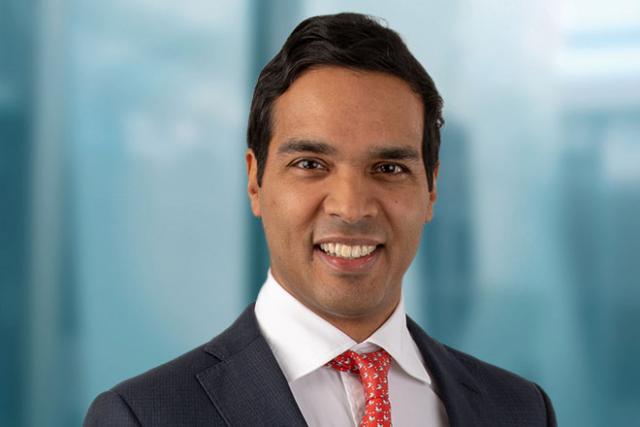 Ashwin Alankar, PhD