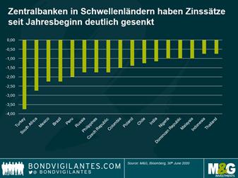 Zentralbanken-in-Schwellenländern