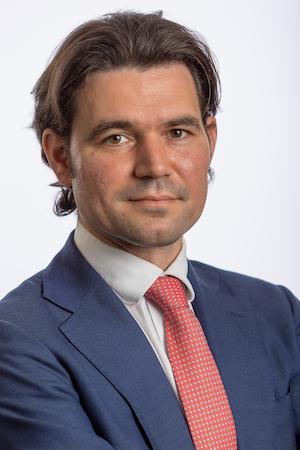 Peter van der Welle