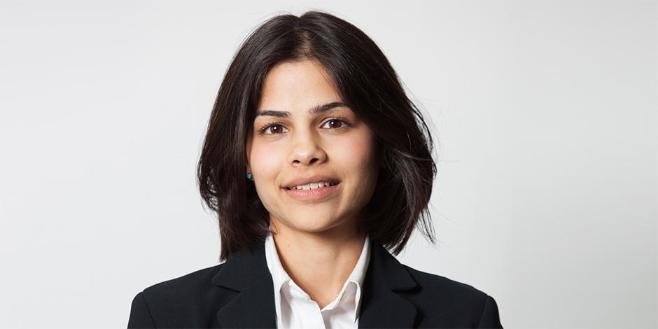 Aneeka Gupta, Associate Director, Research, WisdomTree