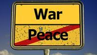 """Mythos: """"Mit Kriegsbeginn fallen die Kurse"""""""