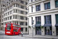 Londons Kampf um die Finanzbranche