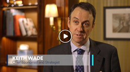 60 seconds with Keith Wade on the Goldilocks economy